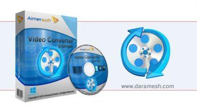 Photo of Aimersoft Video Converter Ultimate 10.2.6.174 مبدل فایل ویدئویی