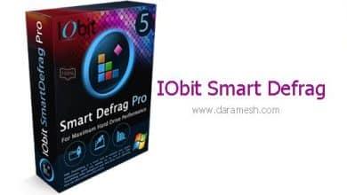 Photo of IObit Smart Defrag Pro 6.0.1.116  یکپارچه سازی هارد دیسک