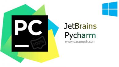 Photo of دانلود نرم افزار برنامه نویسی زبان JetBrains PyCharm Pro 2019.2.5 Win/Mac/Linux _ Python