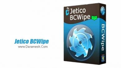 Photo of Jetico BCWipe Total WipeOut 2.69.545 Enterprise حذف کامل اطلاعات