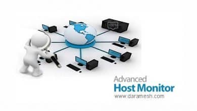 Photo of Advanced Host Monitor Enterprise 11.50 نرم افزار نظارت بر شبکه