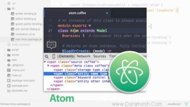 Photo of دانلود Atom v1.28.2 x86/x64 Portable – نرم افزار ویرایشگر متن پرتابل