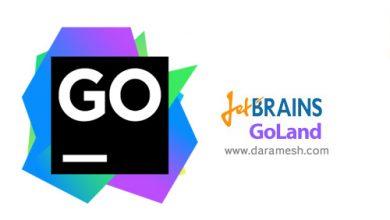 Photo of دانلود JetBrains GoLand v2018.2 – نرم افزار محیط توسعه Go