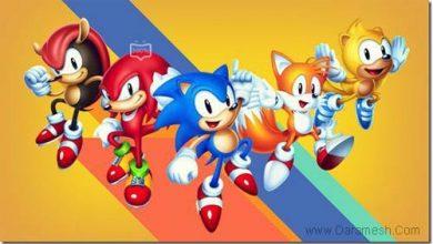 Photo of دانلود Sonic Mania – بازی سونیک مانیا