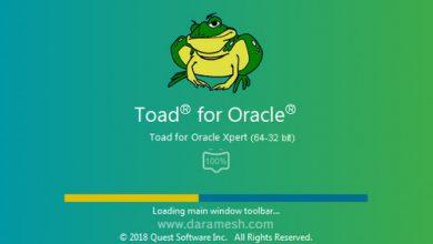 Photo of دانلود Toad for Oracle 2018 Edition v13.0.0.80 نرم افزار مدیریت و توسعه دیتابیس اوراکل