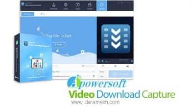 Photo of Apowersoft Video Download Capture 6.3.5 دانلود ویدئوهای آنلاین