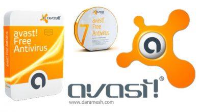 Photo of Avast Antivirus Free 18.6.2349 Build 18.6.3983 آنتی ویروس رایگان آواست