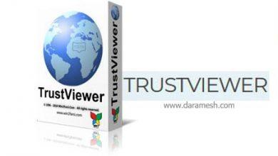 Photo of TrustViewer 1.7.15 Build 2171 کنترل سیستم از راه دور