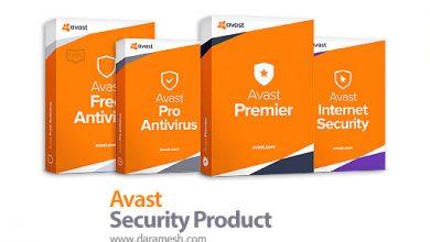 Photo of Avast Antivirus Pro + Premier 18.6.2349 Build 18.6.3983 آنتی ویروس آواست