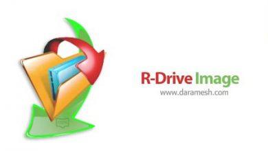 Photo of R-Drive Image 6.2 Build 6206 + Portable بکاپ گرفتن از ویندوز