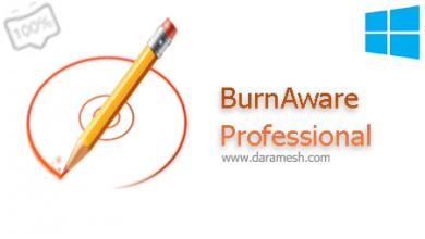 Photo of دانلود BurnAware Professional v12.5 نرم افزار رایت سی دی و دی وی دی