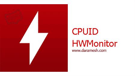 CPUID HWMonitor