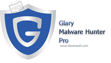 Photo of دانلود  Glary Malware Hunter Pro 1.84.0.670 محافظ ویندوز در برابر فایل مخرب
