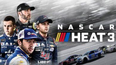 Photo of دانلود NASCAR Heat 3 بازی ناسکار هیت 3