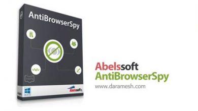 Photo of دانلود نرم افزار AntiBrowserSpy Pro 2019.255 Retail جلوگیری از جاسوسی از طریق مرورگر