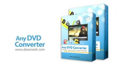 Photo of دانلود  Any DVD Converter Professional 6.2.6 + Portable مبدل ویدئویی