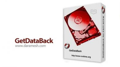 Photo of دانلود  Runtime GetDataBack Simple 5.01 + Portable بازیابی اطلاعات