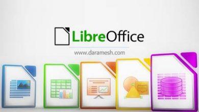 Photo of دانلود نرم افزار  LibreOffice 6.1.1 + Portable رقیب قدرتمند آفیس
