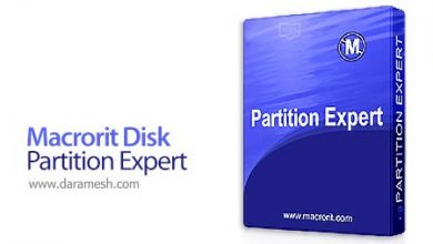 Photo of دانلود نرم افزار  Macrorit Partition Expert 5.2.0 Technician مدیریت پارتیشن