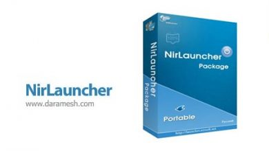 Photo of دانلود  NirLauncher Package 1.20.51 مجموعه نرم افزار مفید و کاربردی برای ویندوز