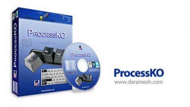 Photo of دانلود ProcessKO 4.51 متوقف کردن پردازش های ناموفق