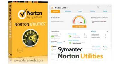 Photo of دانلود Symantec Norton Utilities v16.0.3.44 مجموعه ابزارهای بهینه سازی و بهبود کارایی کامپیوتر