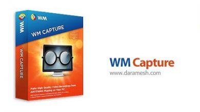 Photo of دانلود  WM Capture 8.10.1 نرم افزار ضبط ویدئوهای آنلاین