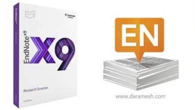 Photo of دانلود Endnote X9 Build 12062  نرم افزار مدیریت اطلاعات و مستندات