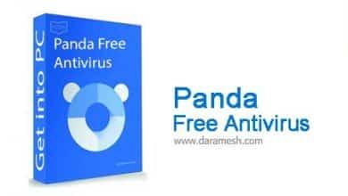 Photo of دانلود  Panda Free Antivirus 18.06 آنتی ویروس رایگان پاندا