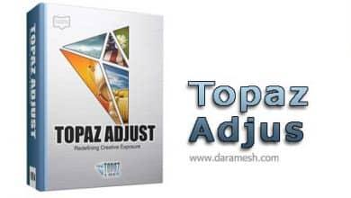 Photo of دانلود  Topaz Adjust 5.2.0 پلاگین افزایش کیفیت تصاویر در فتوشاپ