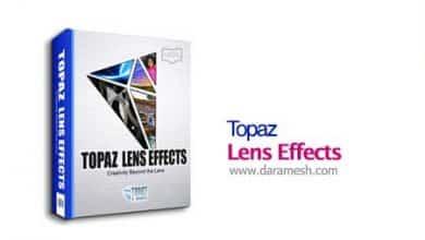 Photo of دانلود Topaz Lens Effects 1.2.0 پلاگین تغییر رنگ چشم