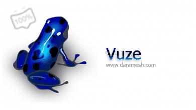 Photo of دانلود Vuze v5.7.5 نرم افزار مدیریت دانلود تورنت