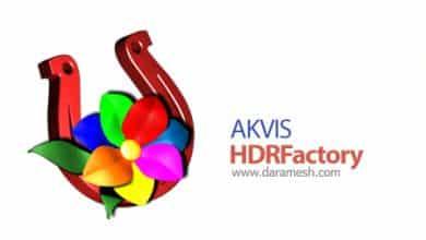 Photo of دانلود AKVIS HDRFactory v6 – نرم افزار ساخت تصاویر HDR