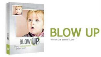 Photo of دانلود  Alien Skin Blow Up 3.1.0.181 پلاگین قدرتمند زوم برای فتوشاپ