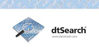 Photo of دانلود  DtSearch Desktop / Engine 7.92.8568 جستجوی متن و فایل