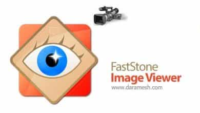 Photo of دانلود FastStone Image Viewer 6.6 مدیریت عکس