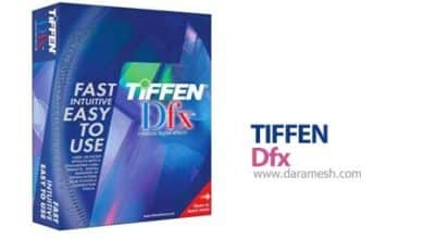 Photo of دانلود پلاگین فیلترهای نوری دیجیتال فتوشاپ Tiffen Dfx 4.0v12 for Adobe Photoshop