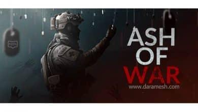Photo of دانلود ASH OF WAR بازی خاکستر جنگ برای کامپیوتر