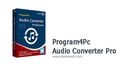 Photo of دانلود Program4Pc Audio Converter Pro 4.3 مبدل انواع فرمت های صوتی