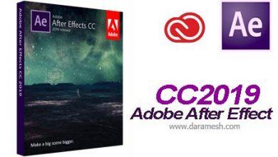 Photo of دانلود Adobe After Effects CC 2019 v16.0.1.48 نرم افزار ادوبی افتر افکت