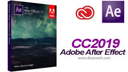 Adobe-after-effect-CC2019