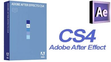 Photo of دانلود Adobe After Effects CS4 Professional میکس و مونتاژ حرفه ای فیلم