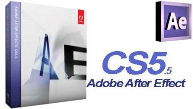 Photo of دانلود Adobe After Effects CS5 Professional میکس و مونتاژ حرفه ای فیلم