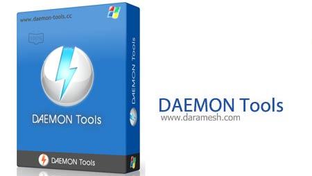 DAEMON-Tools