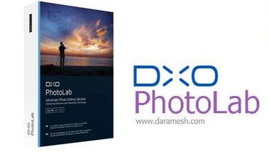 Photo of دانلود  DxO PhotoLab 2.1.0 Build 23440 ویرایش حرفه ای تصاویر