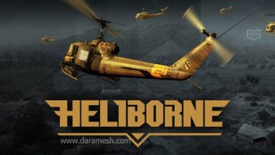 Photo of دانلود بازی Heliborne برای کامپیوتر