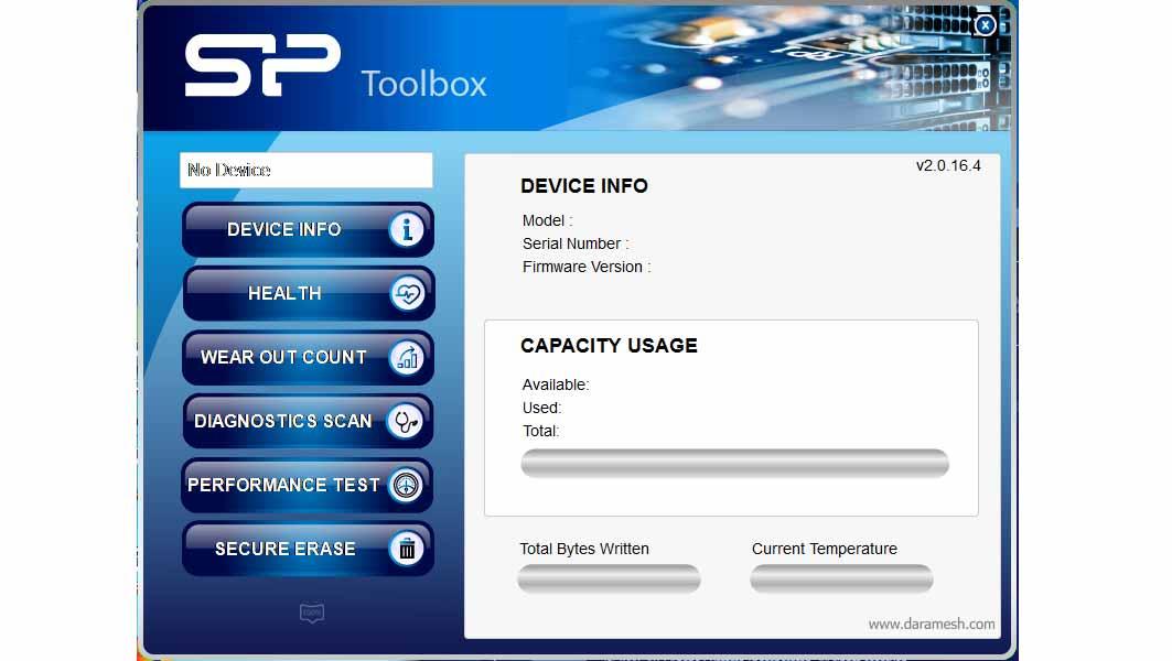 SP-Toolbox