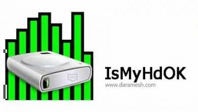 Photo of دانلود IsMyHdOK 1.61 تست عملکرد حافظه های ذخیره سازی