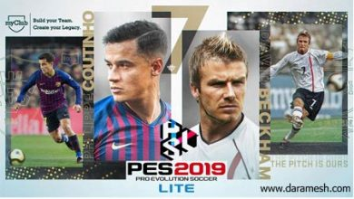 Photo of دانلود Pro Evolution Soccer 2019 – بازی PES2019 برای کامپیوتر