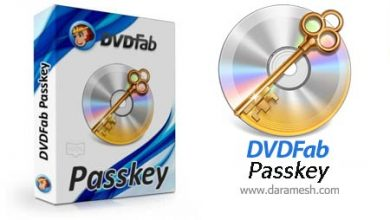 Photo of دانلود  DVDFab Passkey 9.2.1.7 شکستن قفل DVD